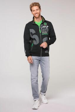 sweatjacket CCB-2102-3779 - 2/7