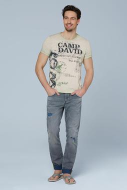 t-shirt 1/2 CCG-2003-3700 - 2/7
