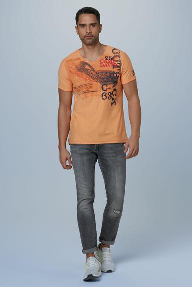 Tričko CCG-2003-3703 desert orange|M - 2