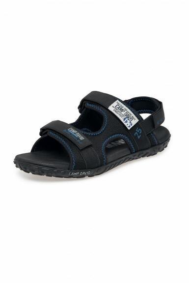 Sandále CCU-2100-8043 black|42 - 2