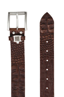 belt leather CDU-1955-8778 - 2/5