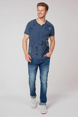 t-shirt 1/2 CG2107-3075-21 - 2/7