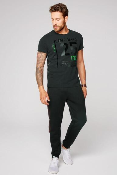 Tričko CS2108-3247-32 black|L - 2