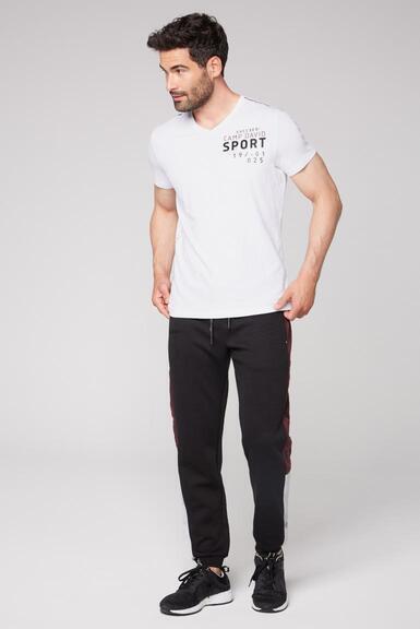 Tričko CS2108-3248-22 opticwhite|XXL - 2