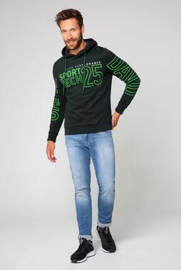sweatshirt wit CS2108-3250-31 - 2/6