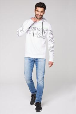 sweatshirt wit CS2108-3250-31 - 2/7