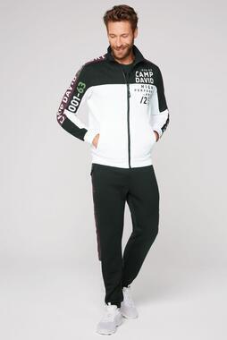 sweatjacket CS2108-3251-21 - 2/7