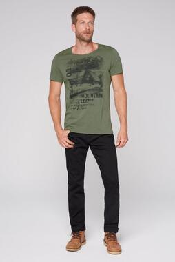 t-shirt 1/2 GO CW2108-3256-31 - 2/6