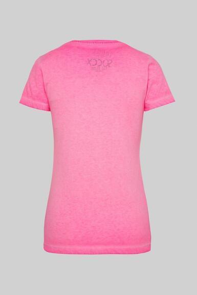 Tričko SP2100-3398-32 paradise pink S - 2