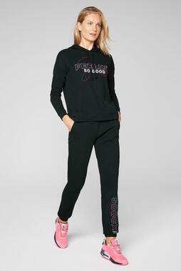 sweatshirt wit SP2108-3356-31 - 2/6