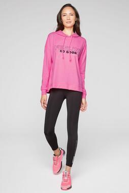 sweatshirt wit SP2108-3356-31 - 2/7