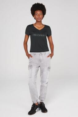 t-shirt 1/2 v- SP2155-3357-41 - 2/6