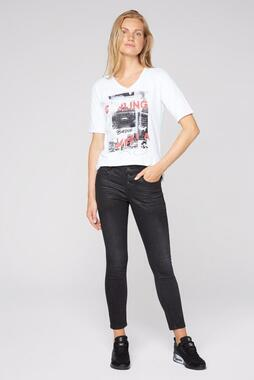 t-shirt 1/2 v- ST2109-3325-31 - 2/7