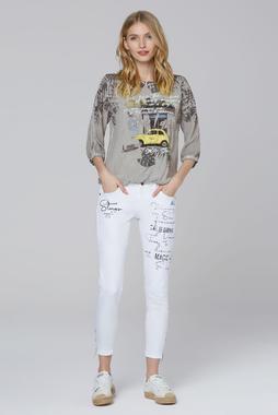 blouse 3/4 STO-2003-5819 - 2/7