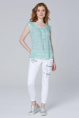 blouse sleevel STO-2003-5827 - 2/7