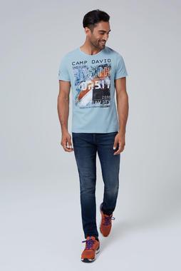 t-shirt 1/2 CCB-1908-3001 - 2/7
