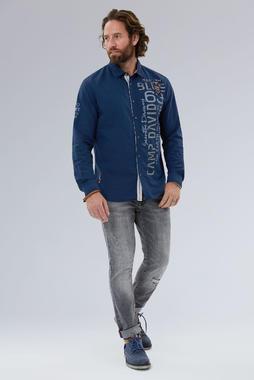 shirt 1/1 regu CCB-1908-5009 - 2/7