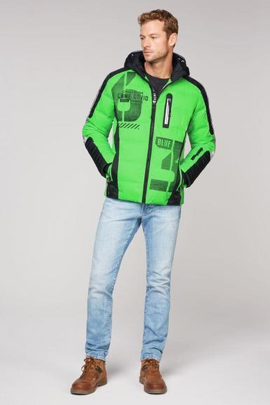Bunda CCB-2055-2290 neon green|S - 2