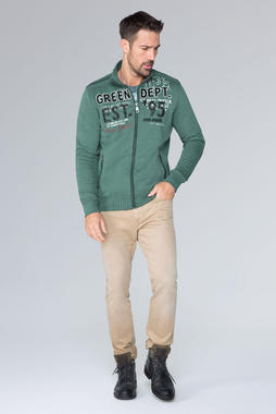 sweatjacket CCG-1910-3075 - 2/7