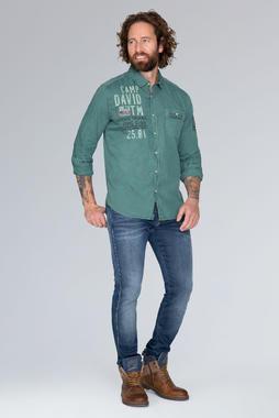 shirt 1/1 regu CCG-1910-5080 - 2/7