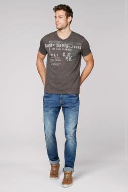 t-shirt 1/2 v- CCG-2009-3335 - 2/7