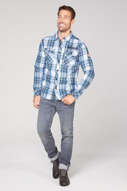 shirt 1/1 chec CCG-2009-5343 - 2/7