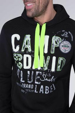sweatshirt wit CCU-1955-3014 - 2/7