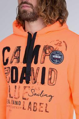sweatshirt wit CCU-1955-3014 - 2/7