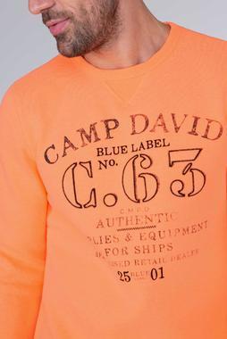sweatshirt CCU-1955-3018 - 2/7