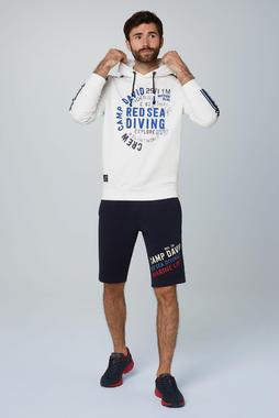 sweatshirt wit CCU-2000-3163 - 2/7