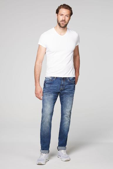 Džíny CDU-2055-1513 blue vintage|34 - 2
