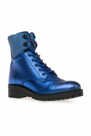 Zimní boty SCU-2055-8582 Metallic Blue 37 - 2