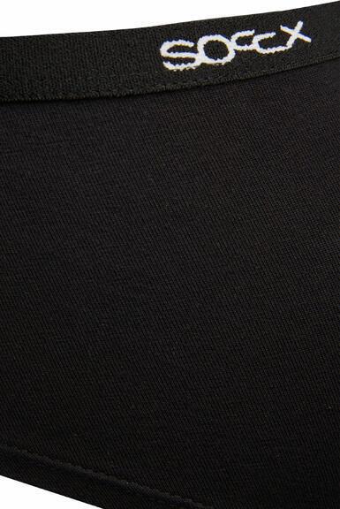 Kalhotky SCU-9999-8894 black-black|XS - 2