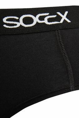 mini shorts 2p SCU-9999-8895 - 2/5