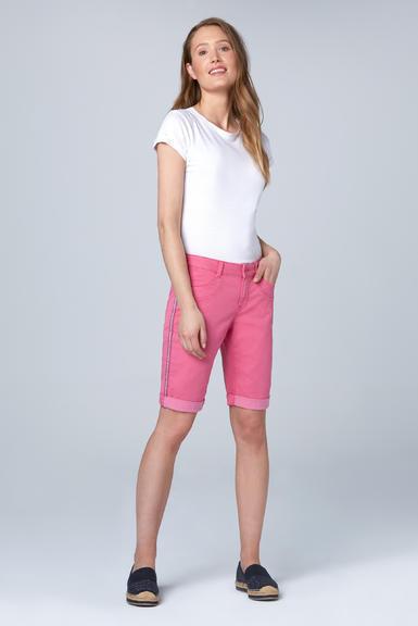 Kraťasy SDU-2000-1821 oriental pink|26 - 2