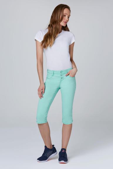 Capri jeans SDU-2000-1822 Coll Aqua|27 - 2