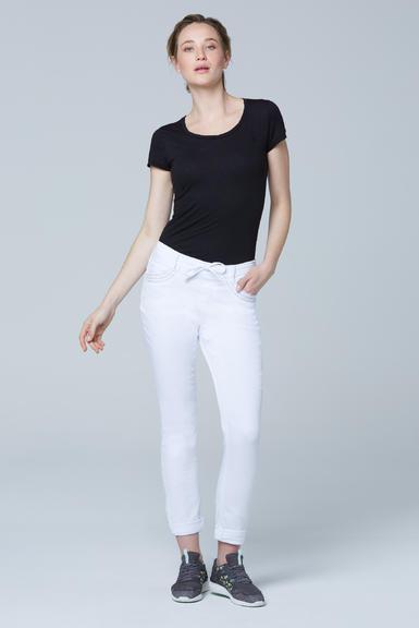 Džíny SDU-2000-1827 white|30 - 2