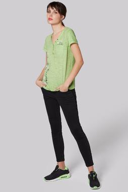 t-shirt 1/2 v- SPI-2003-3493-2 - 2/7
