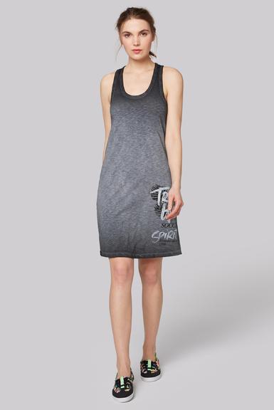 Letní šaty SPI-2003-7990 Anthra S - 2