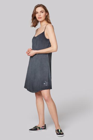 Letní šaty SPI-2003-7991 Anthra S - 2