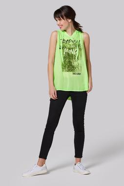 blouse sleevel SPI-2003-5808 - 2/7