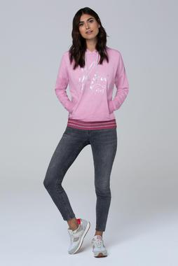 sweatshirt wit STO-1909-3189 - 2/7