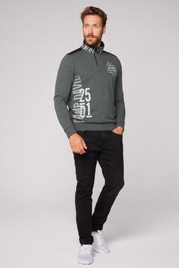 sweatshirt CB2109-3209-11 - 2/7