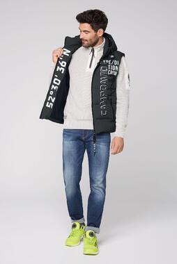 vest with hood CB2155-2236-51 - 2/6