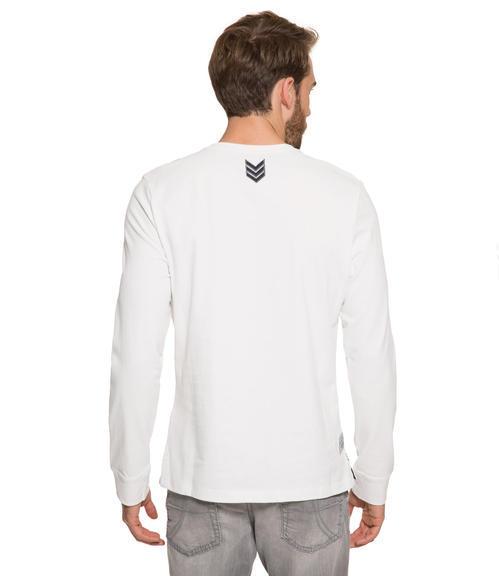 Tričko CCB-1510-3748 ivory|M - 2