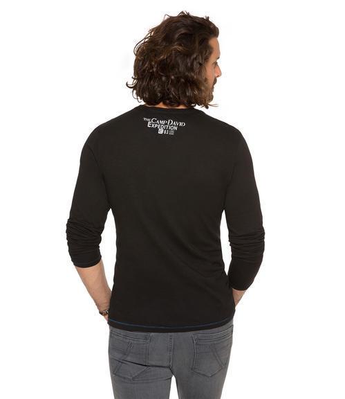 Tričko CCB-1709-3736 black|M - 2