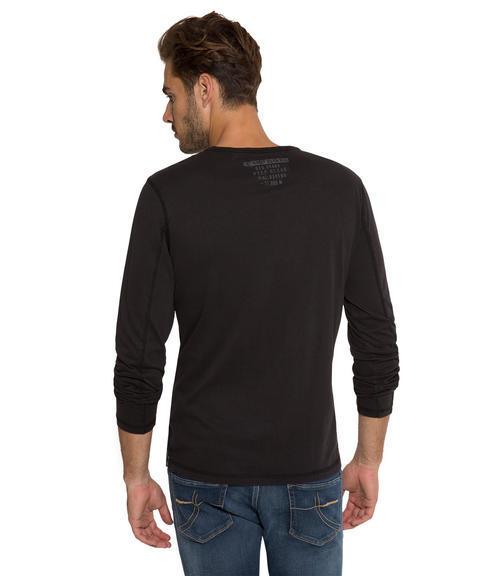 Tričko CCB-1709-3738 black|XXL - 2
