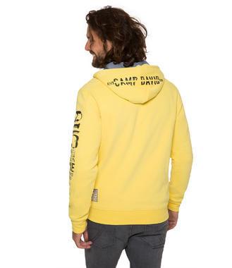 sweatshirt wit CCB-1709-3741 - 2/6
