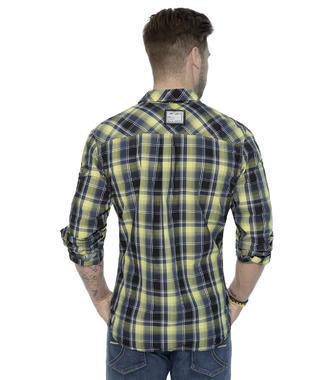 shirt 1/1 chec CCB-1709-5752 - 2/7