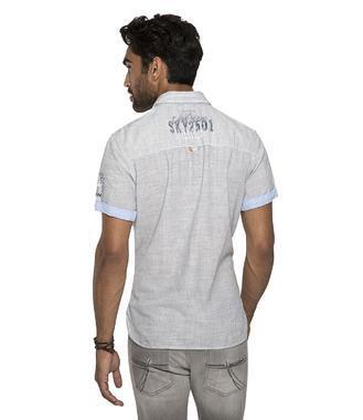 shirt 1/2 stri CCB-1804-5418 - 2/7